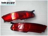 Transparent Auto Parts Rapid Prototype for Headlight