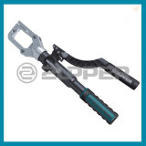 Hz-60unv Hydraulic Cable Crimping Tool with Safety System Inside