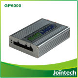 GPS GSM Tracker Connect to Several Fuel Level Sensors for Muti Tanks Truck Management and Fuel Consumption Monitoring