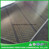Concrete Formworking Film Faced Plywood for Building Construction