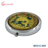 Best Dolphin Round Compact Makeup Mirror