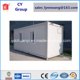 Flat Pack Steel Structure Frame Prefabricated House