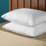 Factory Price Hotel Duck Down Feather Pillow
