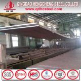 Q235B+316L/304/321 Stainless Steel Clad Plate