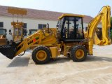Strong Loader-Digger (WZ30-25) with Ce, ISO Certificate