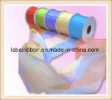 Nylon Tricot Ribbon for Gift Packing (DX1004)