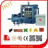 Block Machine (QT4-15)