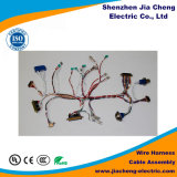 6 Pin Cable Assembly Automotive Machine