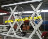 Hydraulic Scissor Car Lift Table