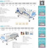 Yj-Eb-A2 3-Function Electric Hospital ICU Bed with Scale
