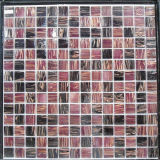 Mixed Transmutation Glazed Free Mosaic Tile Pattern