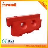 2015 Road Traffic Plastic Water Filled Barrier