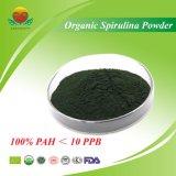 Manufacture Supply Organic Spirulina Powder