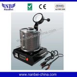 Laboratory Using Mini Melting Furnace