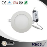 Aluminum Frame SMD2835 Round 3inches 4W LED Ceiling Light