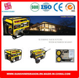 Gasoline Generator Sets for Home and Outdoor Supply (EC10000)