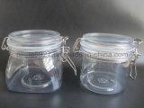 cosmetic and Food Kilner Jars