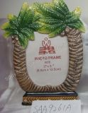 Ceramic Photo Frame for Gift (SA2-201002)