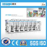 4 Color Rotogravure Printing Machine Printing Press Gravure Press (AY1100A)
