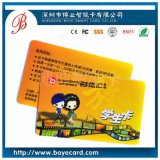 Plastic Proximity Contacless Smart Card