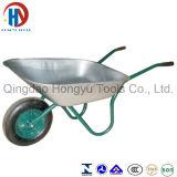 200kg Gardening Heavy Duty Steel Construction Wheelbarrow (WB6424L)