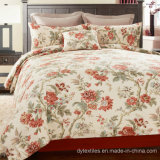 Best Selling in China 100% Cotton Printing Bedding Set Linen