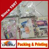 Custom Book Printing, Cheap Hardcover Book Printing Service (550057)