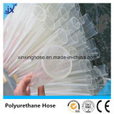 Various Types of Transparent Polyurethane Hose