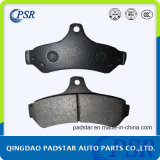 Good Service Auto Brake Pad for Japanese Car