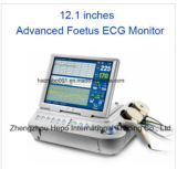 12.1 Inches Fetal ECG Doppler Patient Monitor with Ce with Good Quality (HP-PM21B)