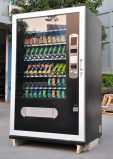 Snack and Combo Vending Machine