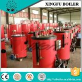Rubber Oil Refining Machine and Waste Tire Recycling Machine