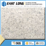New Color Engineered Artificial Quartz Stone Countertop for Hotel