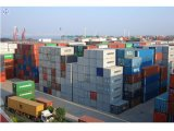 Consolidate Services From China to Algers, Algeria Shipping