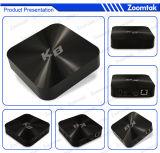 New Arrival Smart TV Box Quad-Core Support 4k2k TV Receiver
