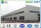 Prefabricated Large Steel Structure Workshop Construction