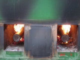 Charcoal Biomass Wood Carbonization Furnace, Carbonization Stove, Carbonizing Oven (DZ-600)