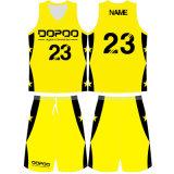 Custom Design Sublimated Basketball Apparel for Teams