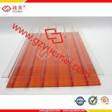 Double Color Polycarbonate Sheet (YM-PC-146)