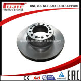 Heavy Duty Truck Parts of Brake Disc 81508030040