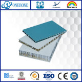 Curtain Wall Aluminum Honeycomb Panel for Decoration