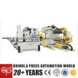 Automation Machine Nc Servo Straightener Feeder and Uncoiler Make Parts in The Major Automotive OEM