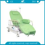 AG-Xd207 Medical Equipment Hospital Adjustable Gynecology Blood Donation Chair