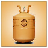Isotank Cylinder R404A Refrigerant Gas