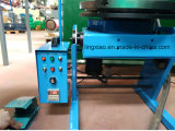 Ce Certified Welding Turning Table HD-100 for Girth Welding (big center through hole 140mm)