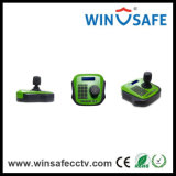 Support Onvif PTZ Controller IP Security Camera Controller