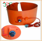 Silicone Band Heater with Cable Stainless Steel Heating Element 300W