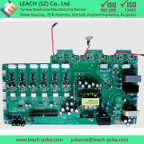 China High Quality Complex Custom Made Printed Circuit Board Assembly (PCBA)