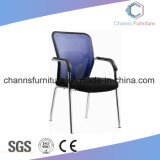Hot Sale Blue Mesh Office Furniture Meeting Training Chair