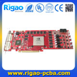 Industrial Controller Board PCBA Assembly